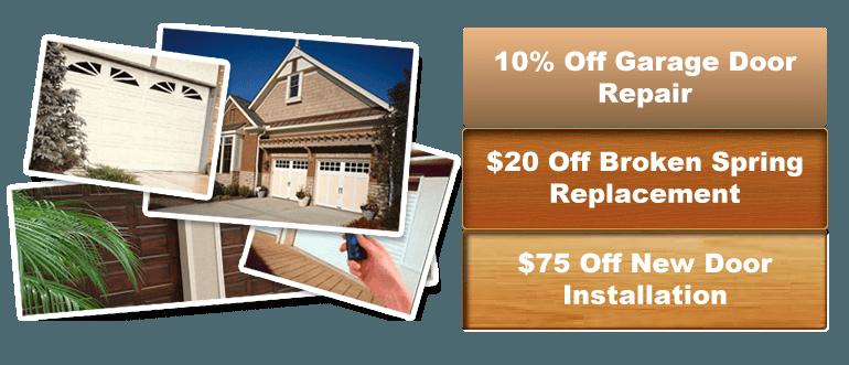 rio rancho garage door repair services